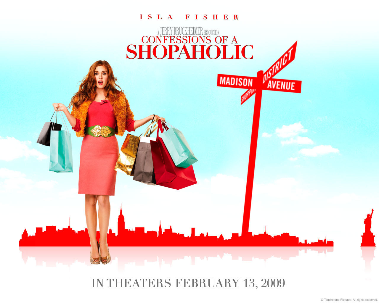 movie inspiration part 2 �confessions of a shopaholic