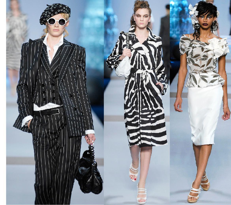 Paris Fashion Inspiration Cindycatwalk